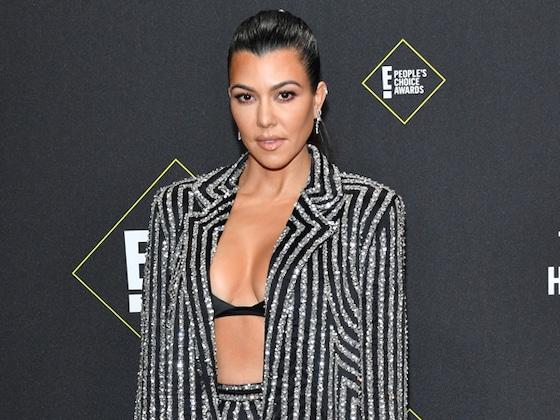 Kourtney Kardashian's Response to Pregnancy Speculation May Surprise You