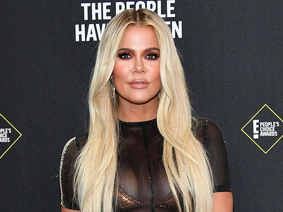 Khloe Kardashian, Millie Bobby Brown and More React to Their 2019 People's Choice Awards Wins