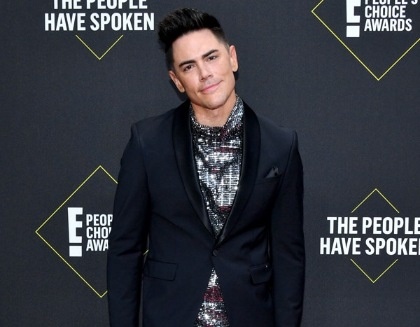 Vanderpump Rules' Tom Sandoval Pulls Off Incredible Drag Transformation for BravoCon