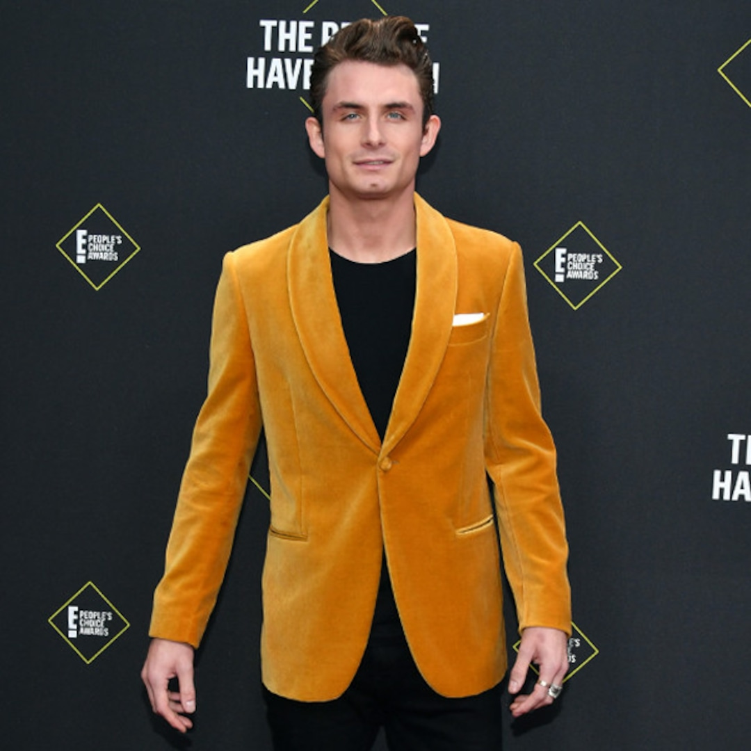 Why James Kennedy Promises Vanderpump Rules' Season 9 Will Be Like No Other