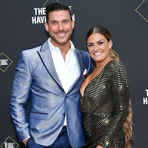 Jax Taylor, Brittany Cartwright, 2019 E! People's Choice Awards, Couples