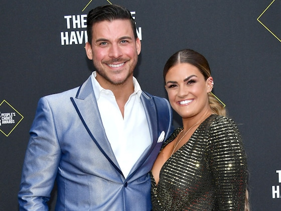 Jax Taylor and Brittany Cartwright's Christmas Plans in Kentucky Truly Rule