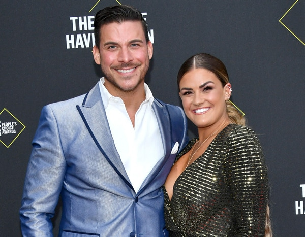 Coupled Up: Jax Taylor and Brittany Cartwright's Tips for Keeping Romances Spicy Will Make You Blush