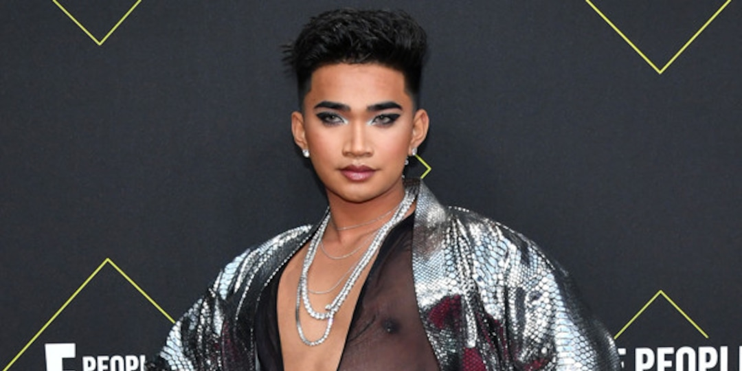After Captivating the Internet, Bretman Rock Now Has His Sights Set on Something Bigger - E! Online.jpg