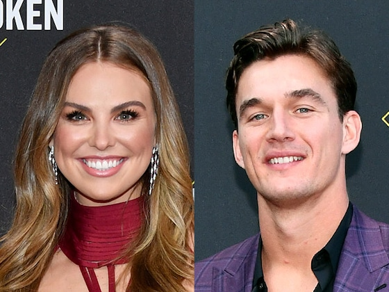 Tyler Cameron Recalls the <i>Bachelorette</i> Night Hannah Brown Asked to Not Have Sex
