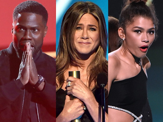Les 5 plus grosses surprises des People's Choice Awards 2019
