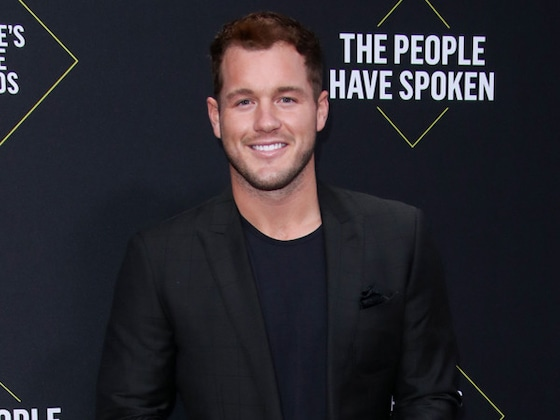 Colton Underwood Opens Up About His Sexuality, Fighting Coronavirus & Much More