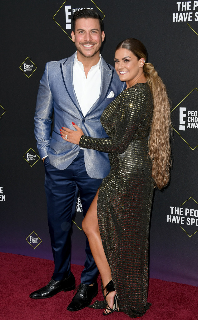Brittany Cartwright, Jax Taylor, Peoples Choice Awards, Vanderpump Rules Cast