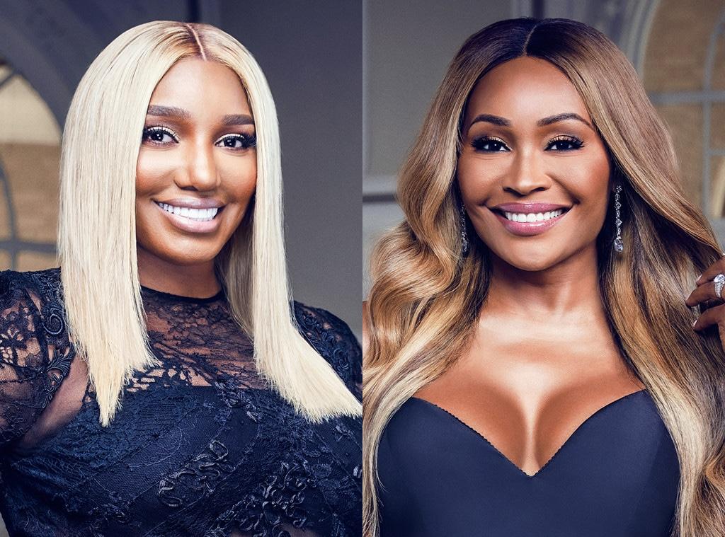 NeNe Leakes, Cynthia Bailey, Real Housewives of Atlanta