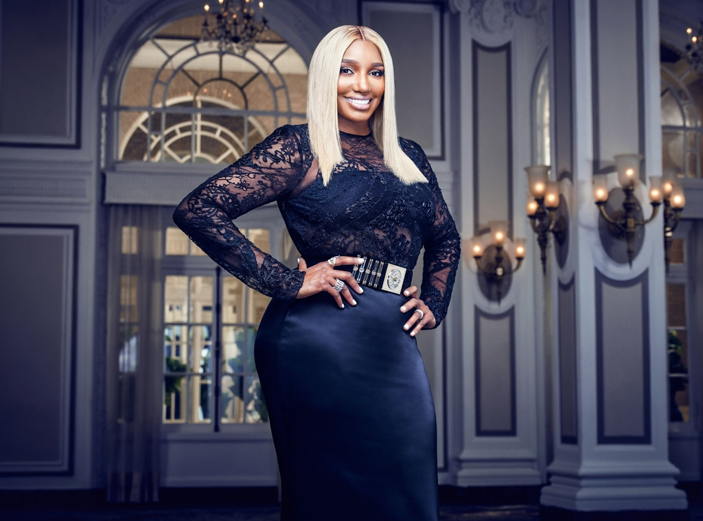 NeNe Leakes' 'RHOA' role undecided despite Wendy Williams saying she quit
