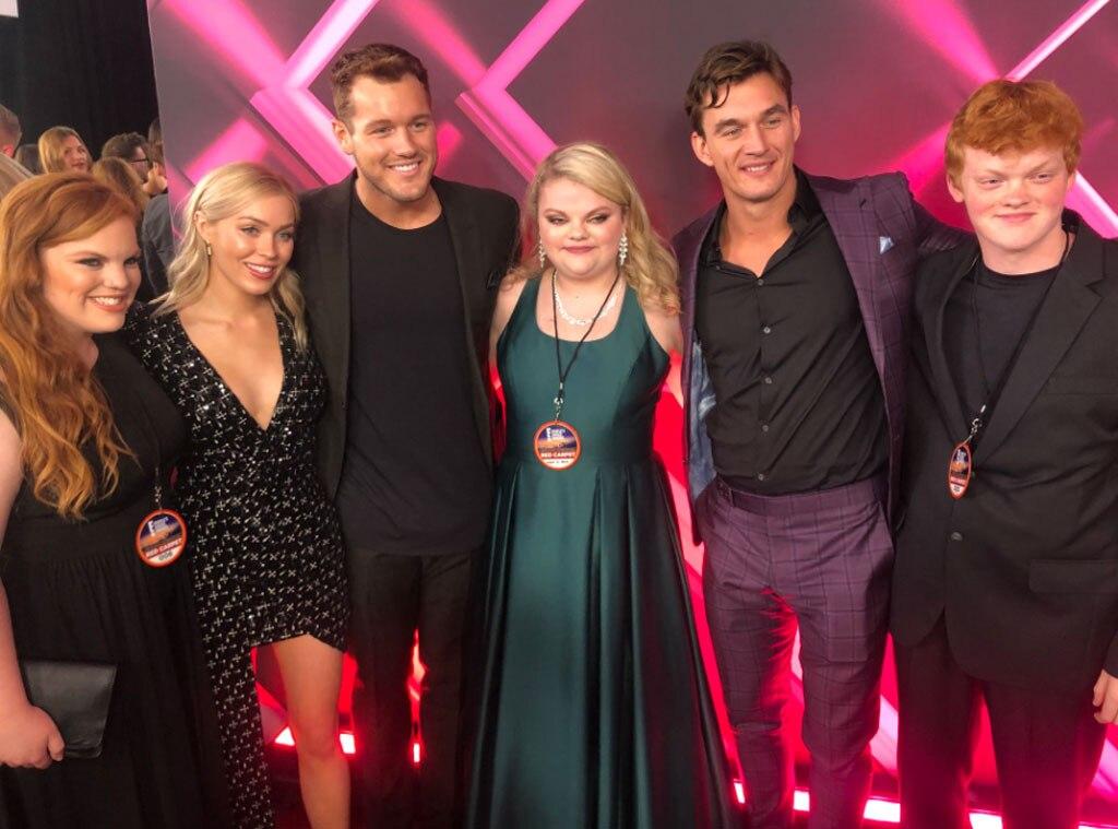 Mallory, Make A Wish, People's Choice Awards 2019