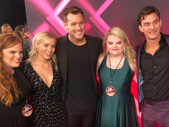 E! Gives a Make-A-Wish Recipient an Unforgettable Night at the 2019 People's Choice Awards