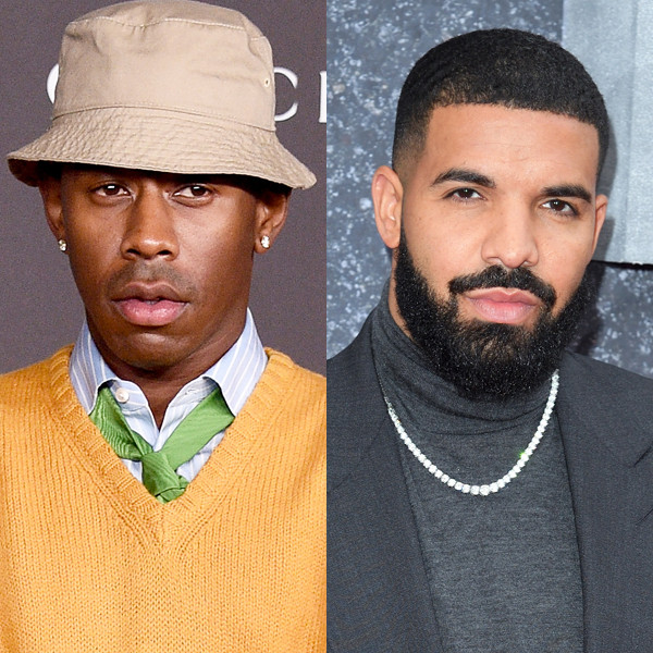 Tyler, The Creator Claps Back After Drake Is Booed At His Festival