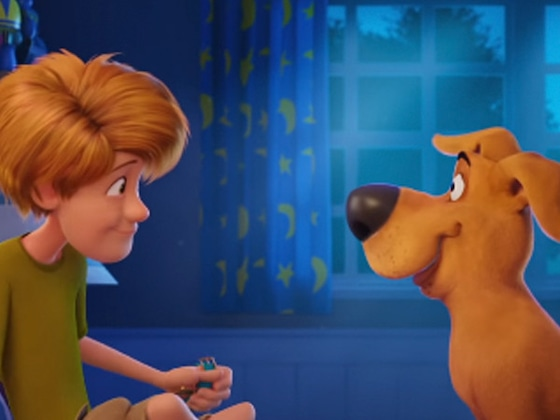 Zac Efron, Amanda Seyfried and More Are The New Mystery Gang in Adorable <i>Scoob</i> Trailer