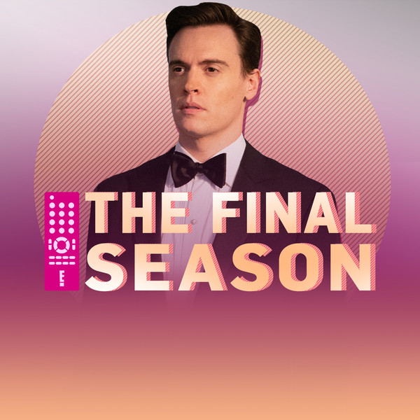 "The Final Season: Madam Secretary's Erich Bergen on His New Association With ""Ma'am"""