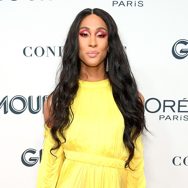 MJ Rodriguez, 2019 Glamour Women Of The Year Awards