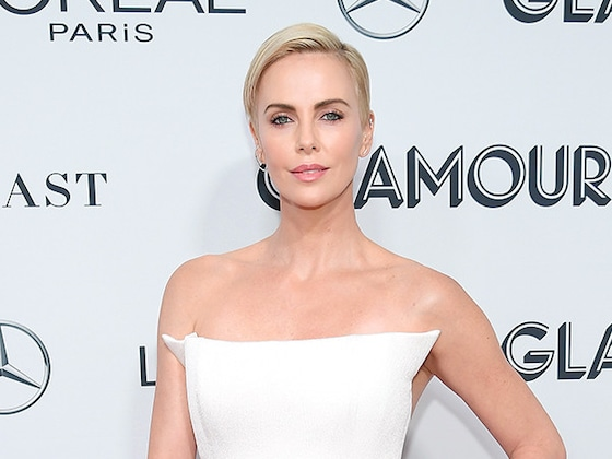 Charlize Theron, Yara Shahidi and More Stars Dazzle at the 2019 <i>Glamour</i> Women of the Year Awards