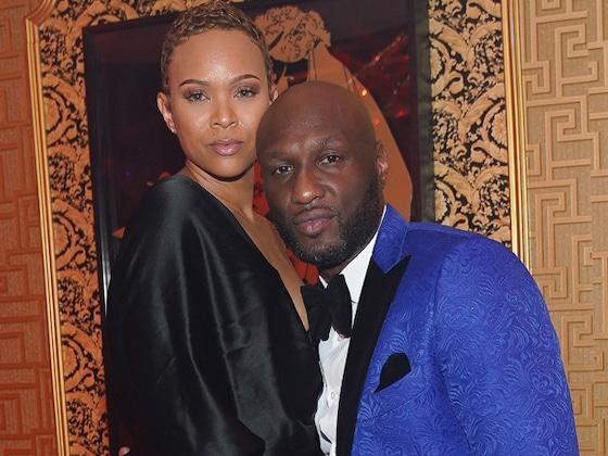 Inside Lamar Odom's Romance With Fiancée Sabrina Parr