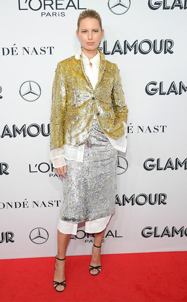 Karolina Kurkova, 2019 Glamour Women Of The Year Awards