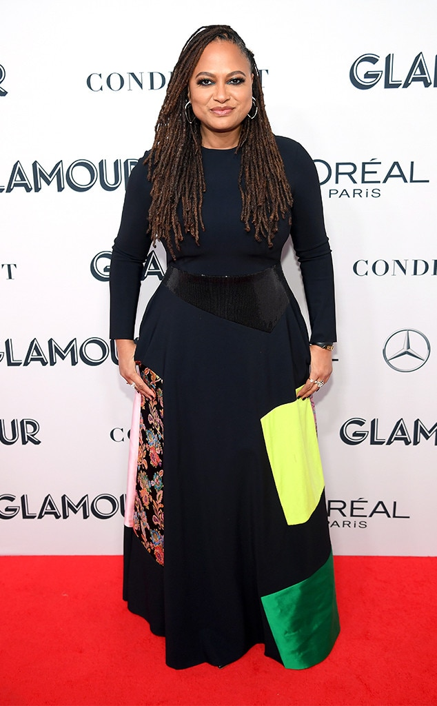 Ava DuVernay, 2019 Glamour Women Of The Year Awards