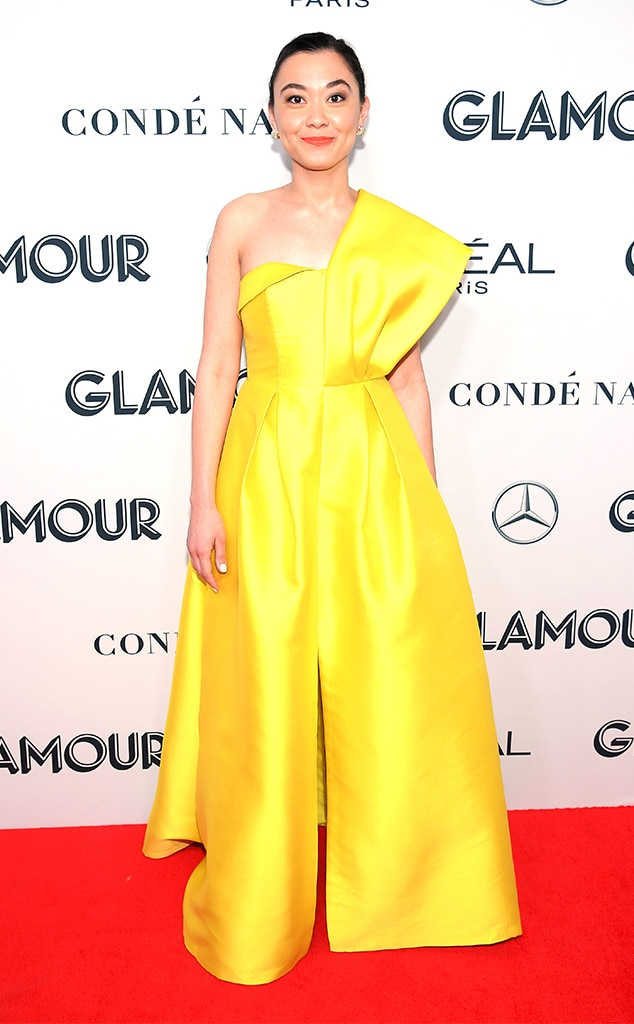Chanel Miller, 2019 Glamour Women Of The Year Awards