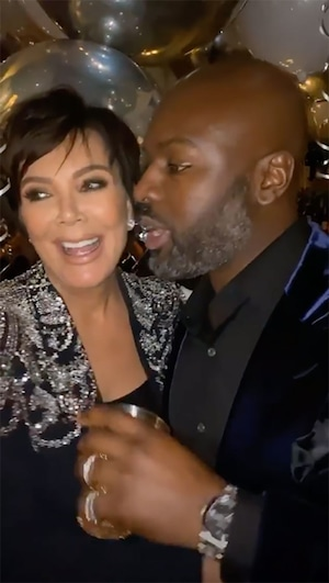 Corey Gamble, Birthday Party