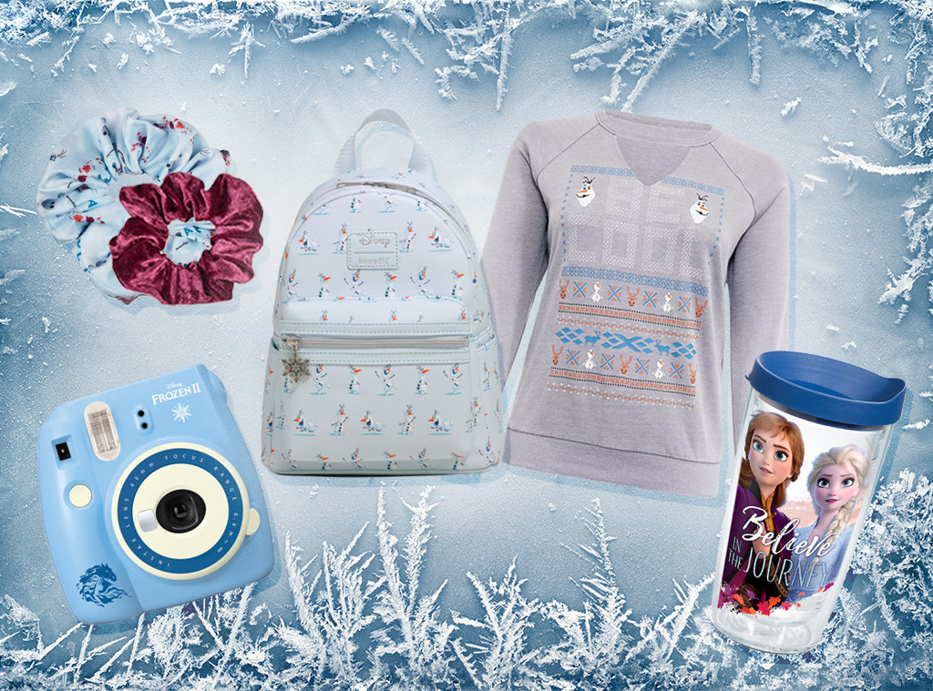 E-Comm: Magical Frozen 2 Gifts for Any Princess in Your Life