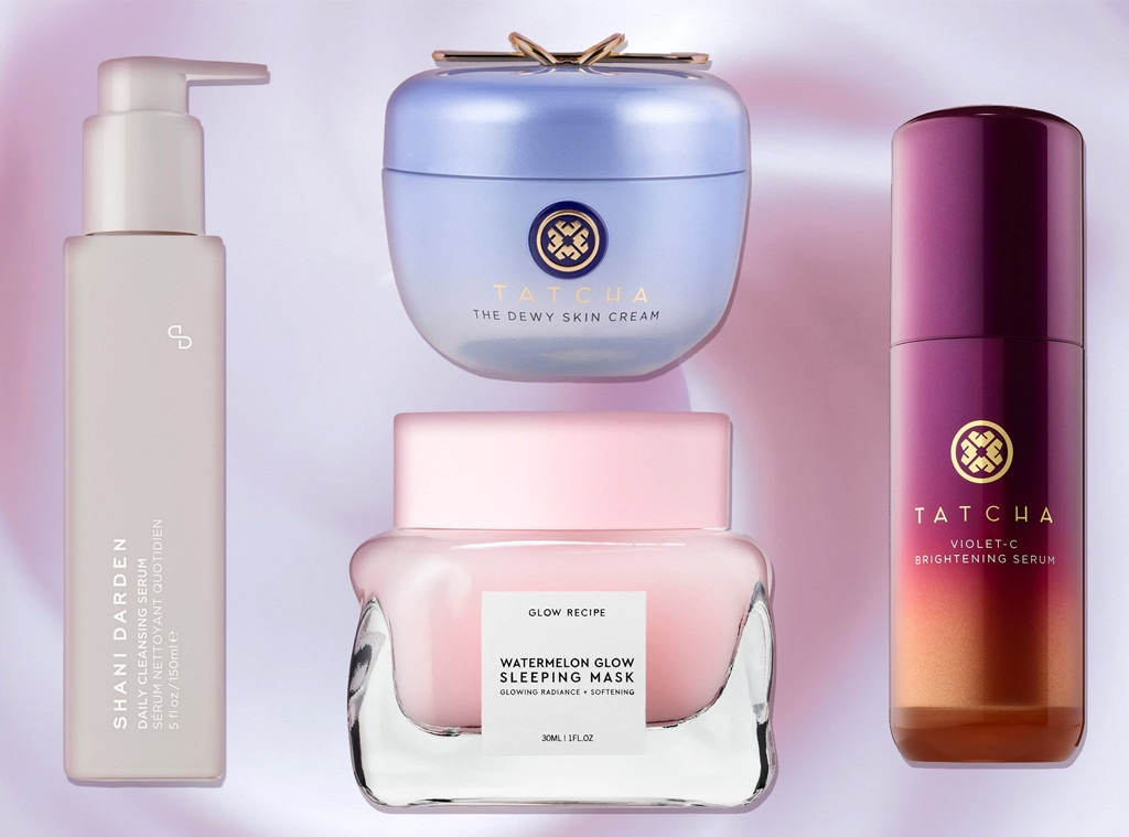 E-Comm: Best Black Friday Skincare Deals