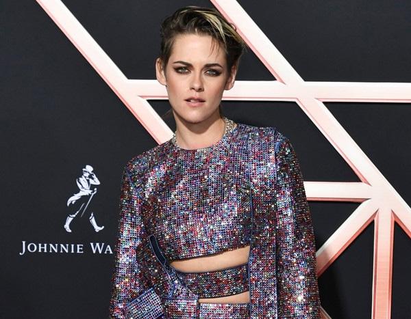 Kristen Stewart Recalls Identity Struggle & Journey in the Spotlight - E! NEWS