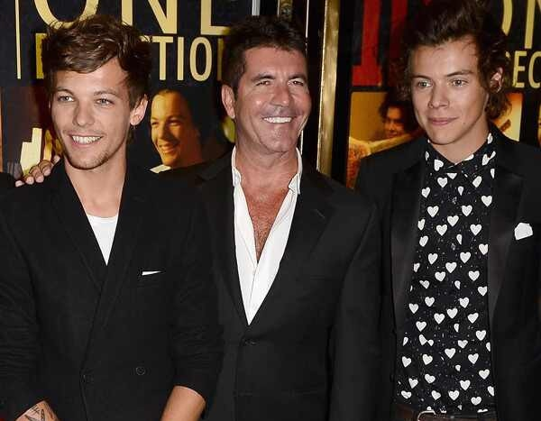 Simon Cowell Predicts a One Direction Reunion Within 5 Years - E! NEWS