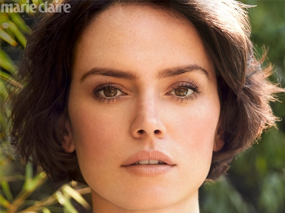 Daisy Ridley Responds to Rumors She's Engaged to Tom Bateman