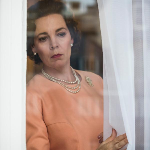 The Crown Season 3 Tackles Tension Between Prince Charles and Queen Elizabeth