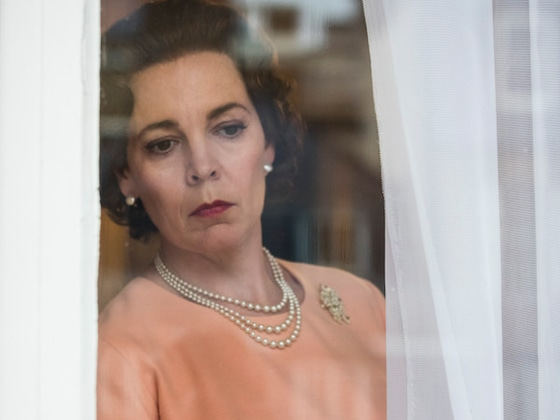 <I>The Crown</i> Season 3 Tackles Tension Between Prince Charles and Queen Elizabeth</I>