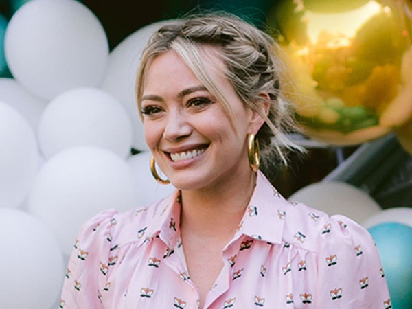 """Hilary Duff Recalls the Phase of """"Not Wanting Anything to Do"""" With Lizzie McGuire"""