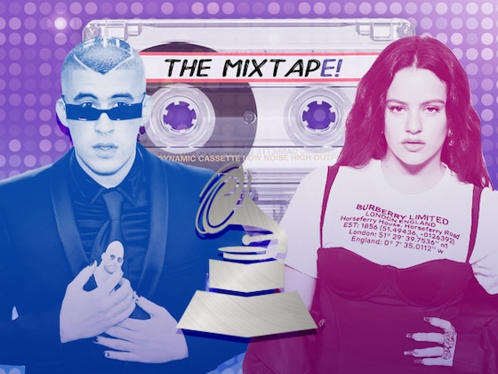 The MixtapE! Presents Rosalía, Bad Bunny and More 2019 Latin Grammy Nominee Must-Listens
