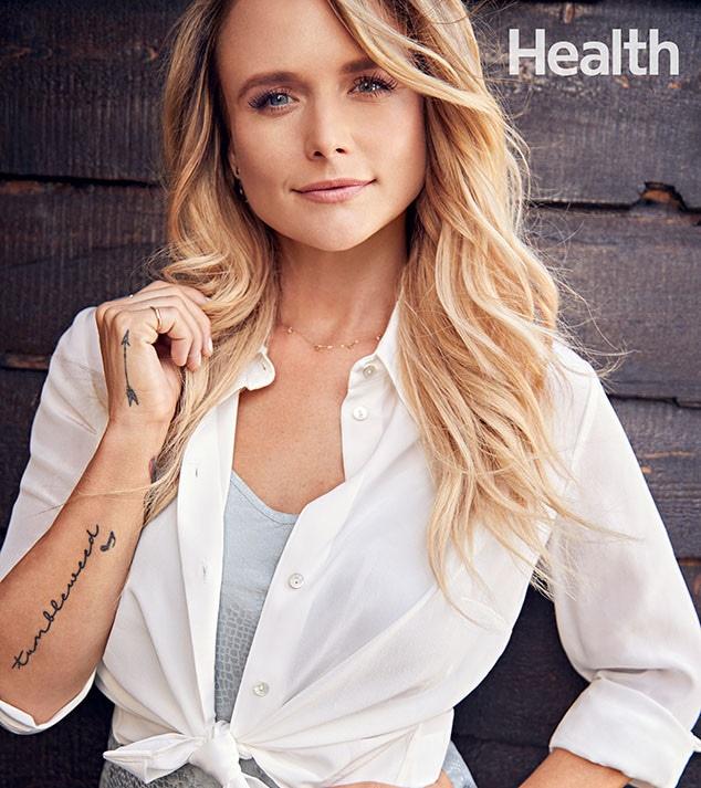 Miranda Lambert, Health, December 2019