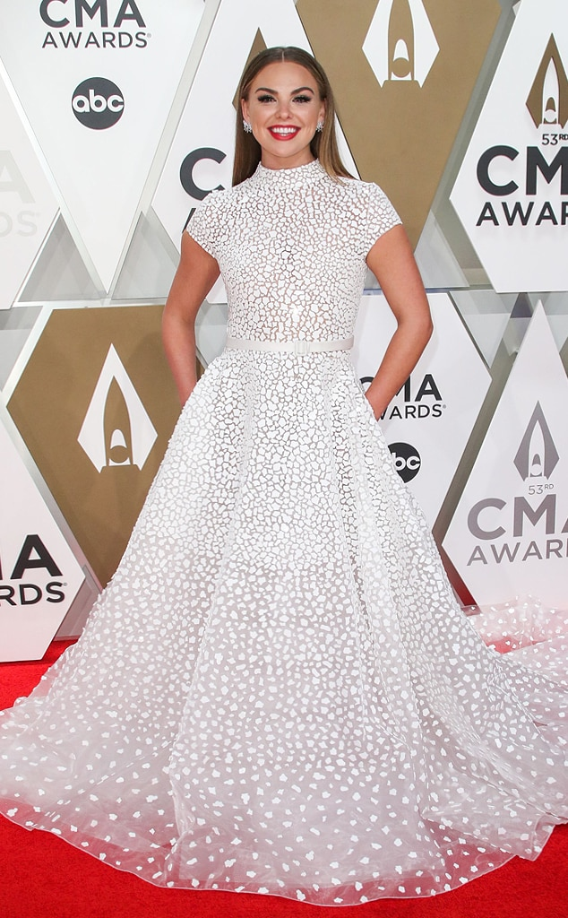 Carrie Underwood and More Best Dressed Celebrities