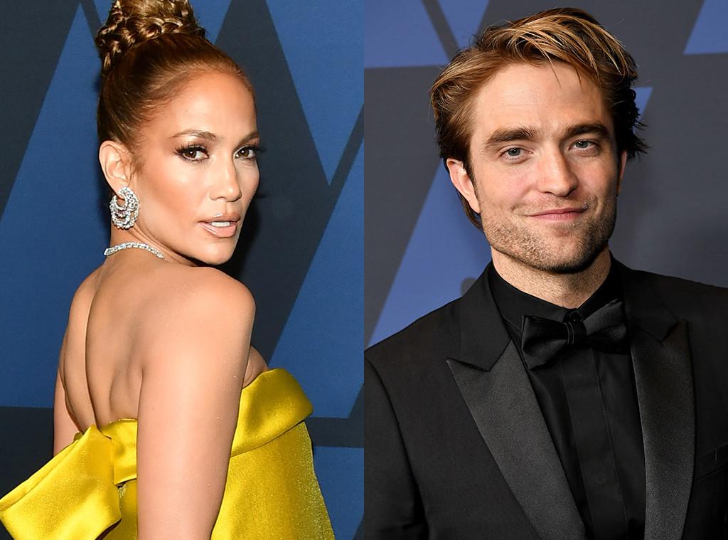 Jennifer Lopez Has a Surprising Nickname For Robert ...