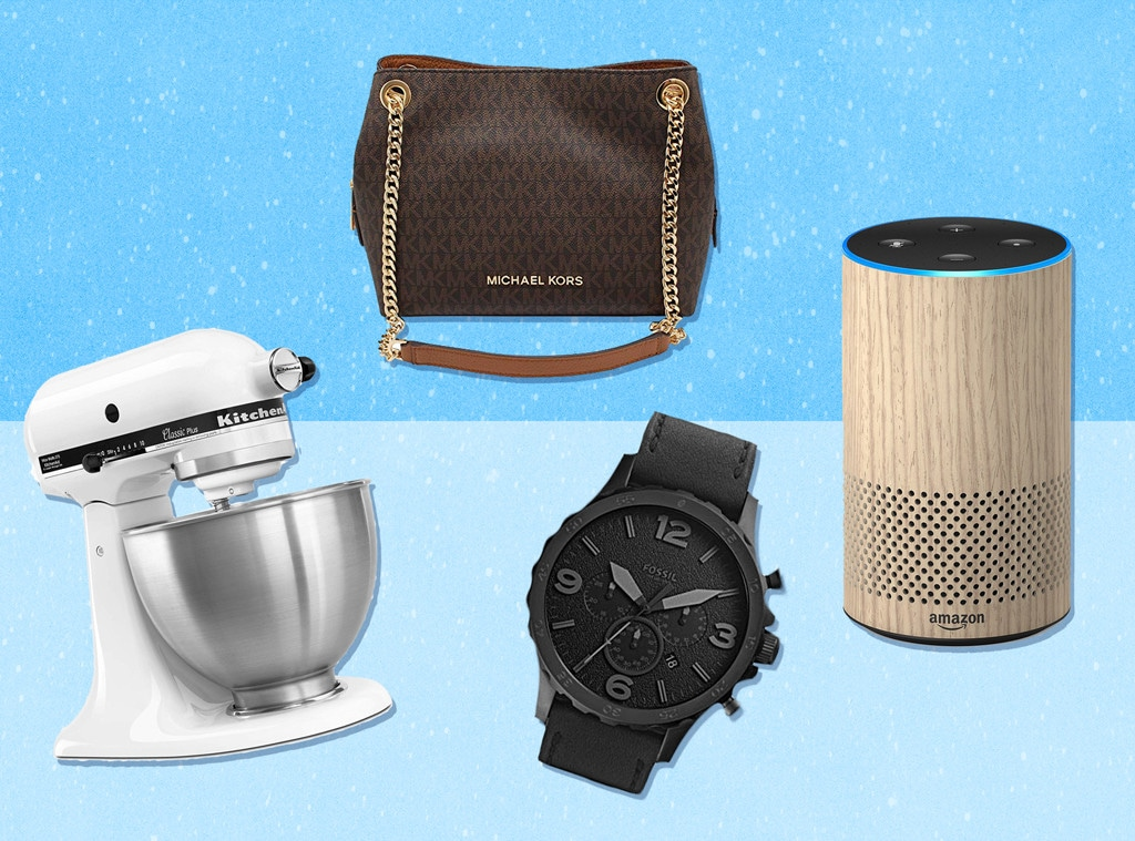 E-Comm: Amazon Black Friday Deals