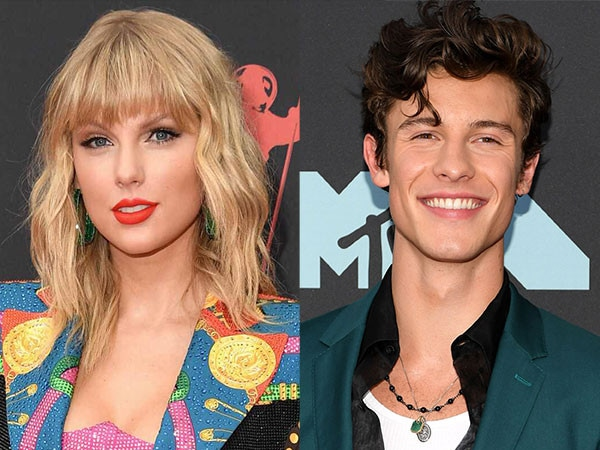 """Taylor Swift's """"Lover"""" Remix With Shawn Mendes Will Forever and Always Be a Favorite"""