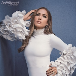 Jennifer Lopez, The Hollywood Reporter