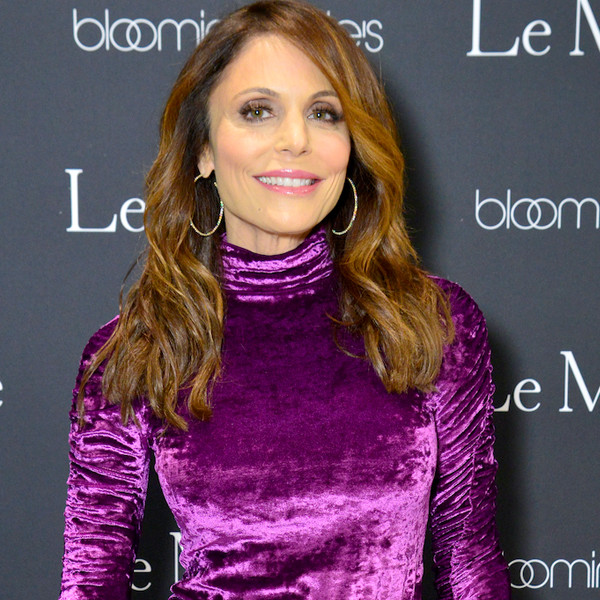 Bethenny Frankel on Her Real Housewives of New York City Exit and All Those 11:11 Tweets