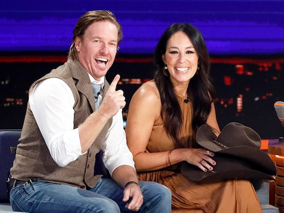 Why 2020 Is Shaping Up to Be Chip and Joanna Gaines' Biggest Year Yet