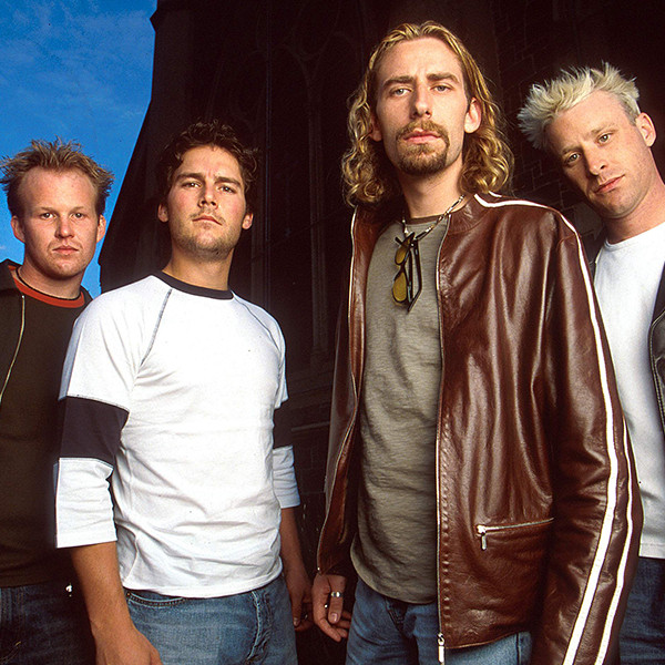 Why Is Nickelback Music's Punching Bag? Let's Investigate the Hate 9