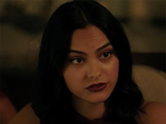 Time for a Lodge Family Meeting (Secret Sister Included) in <i>Riverdale</i> Sneak Peek