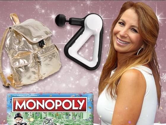 Jill Zarin's Holiday Gift Guide 2019