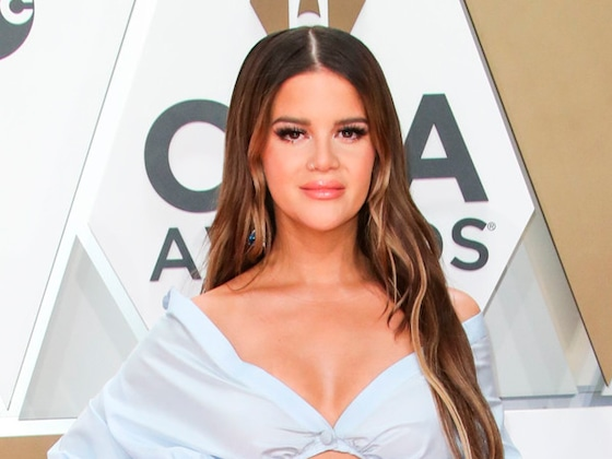 Maren Morris' 2019 CMA Awards Gown Includes a Special Nod to Her Baby Boy