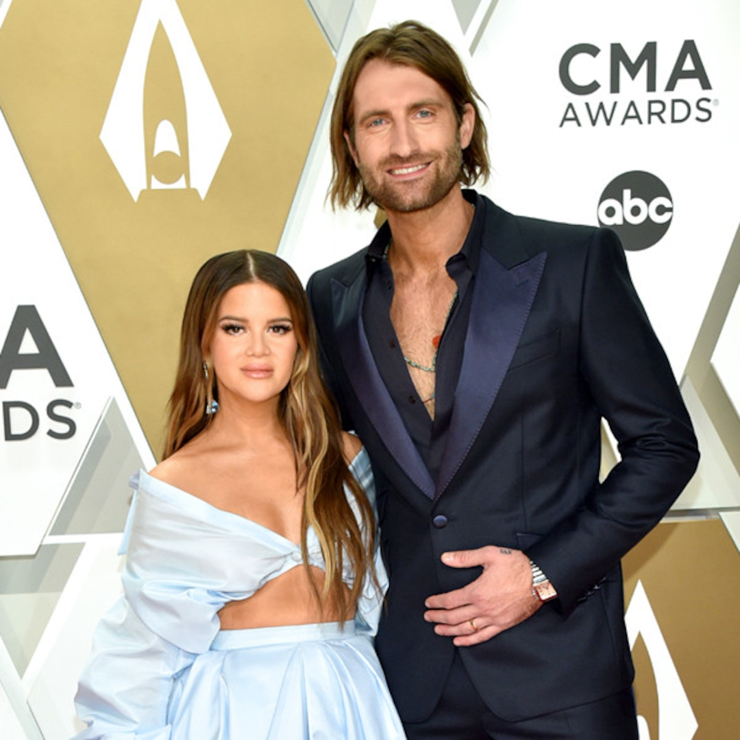 Maren Morris Deletes All Photos of Son After Ryan Hurd Defends Her From Mommy Shamers - E! NEWS thumbnail
