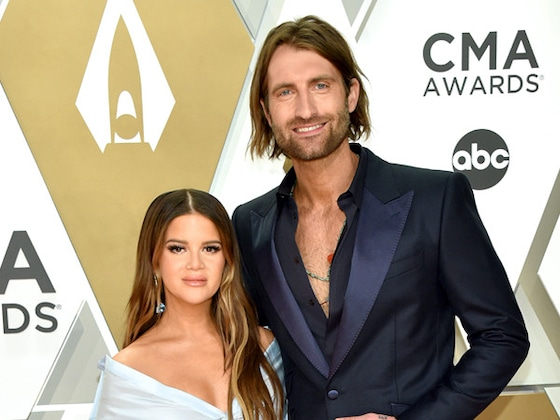 See Every Couple on the Red Carpet at the 2019 CMA Awards