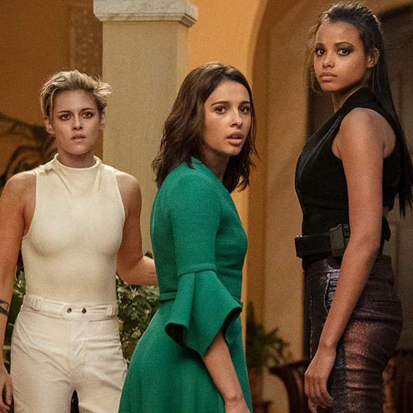 Why It's Never a Bad Idea to Reboot Charlie's Angels 12